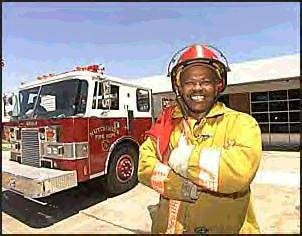 History of Black Firefighters