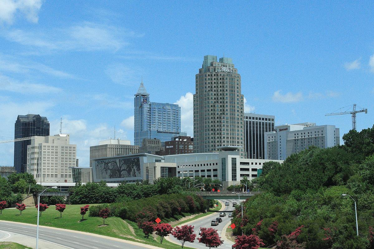 Charlotte vs. Raleigh? (Durham, Wilmington, Salisbury ...