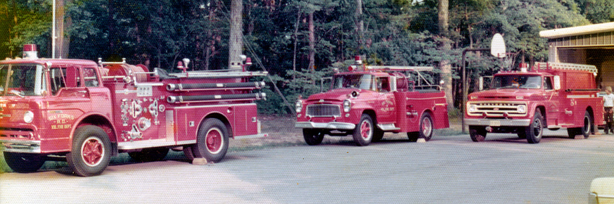 Six Forks Fire Department - Legeros Fire Blog Archives ...