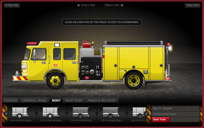 Build A Truck >> Build Your Own Fire Truck Legeros Fire Blog Archives 2006 2015