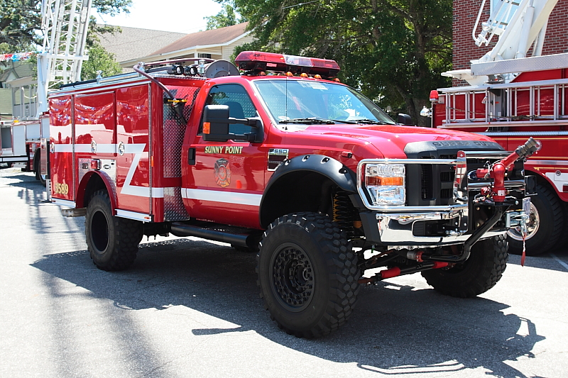 Now That S A Brush Truck Legeros Fire Blog Archives