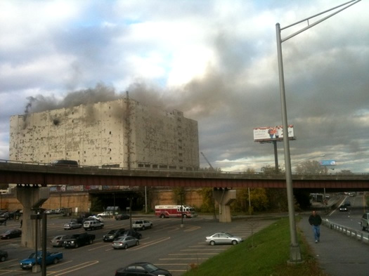 Cold Storage Fire in Albany NY - Legeros Fire Blog Archives 2006-2015. « & Cold Storage Fire in Albany NY - Legeros Fire Blog Archives 2006-2015