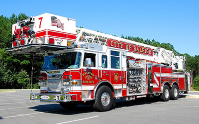 Do Ladder Trucks Need To Be That Big Legeros Fire Blog