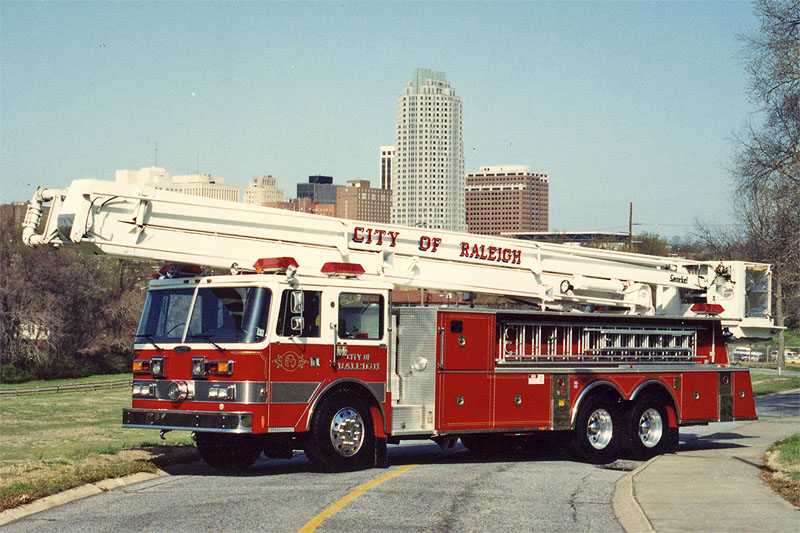 Seagrave Fire Apparatus >> Raleigh Fire Apparatus, 1992 - Legeros Fire Blog Archives ...