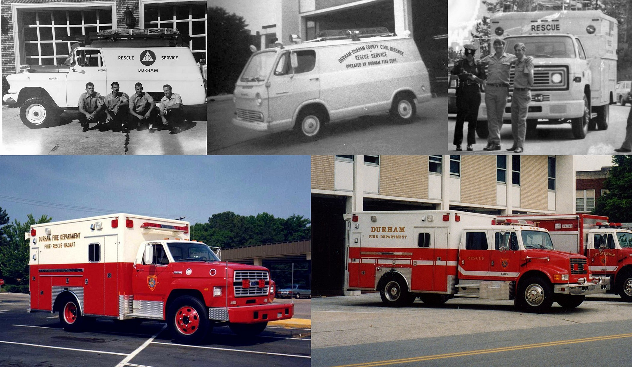 History Of Durham City County Rescue Services Legeros Fire Blog