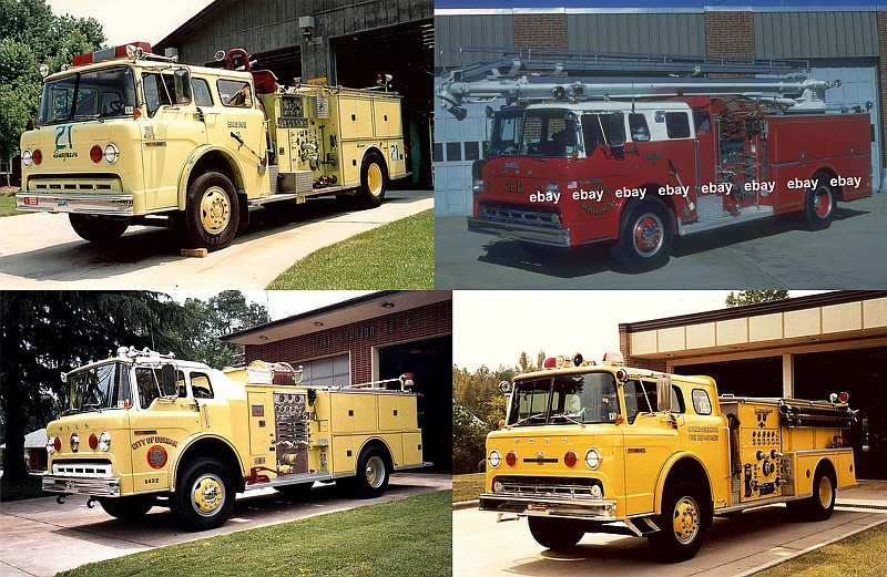 Did Raleigh Have Ford Model C Fire Apparatus? - Legeros ...