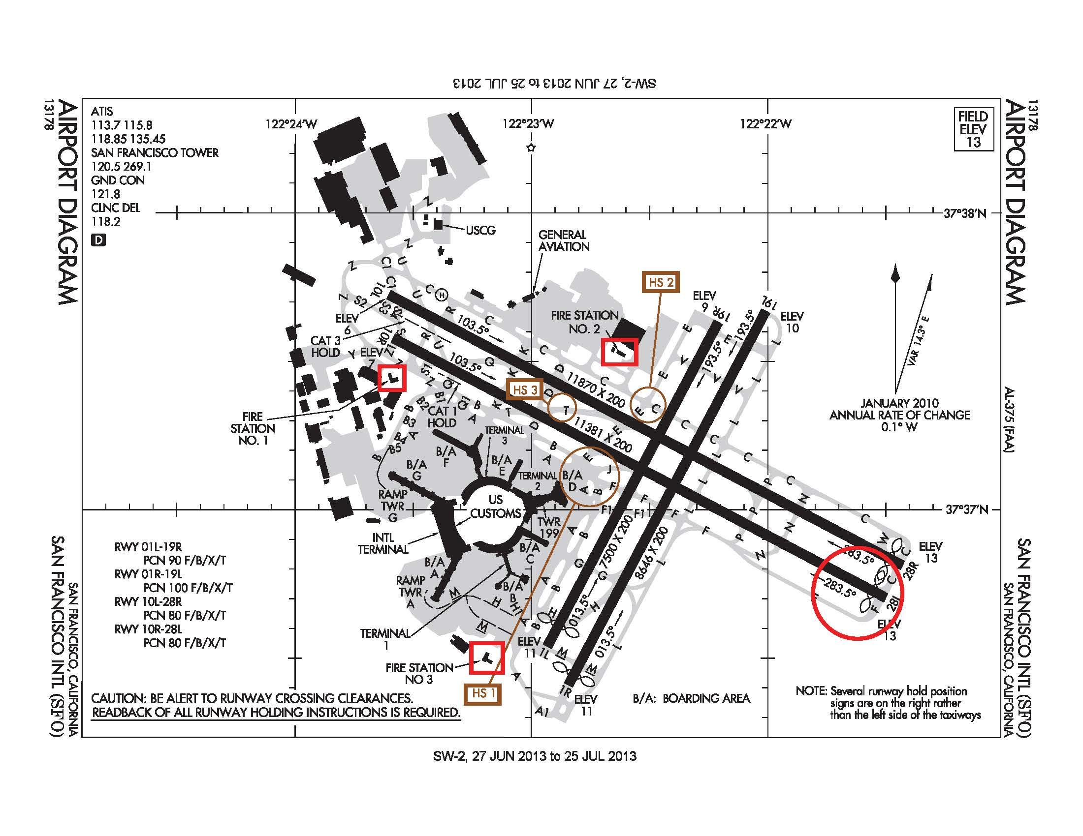 San Francisco Air Crash Links and Information Legeros Fire Blog