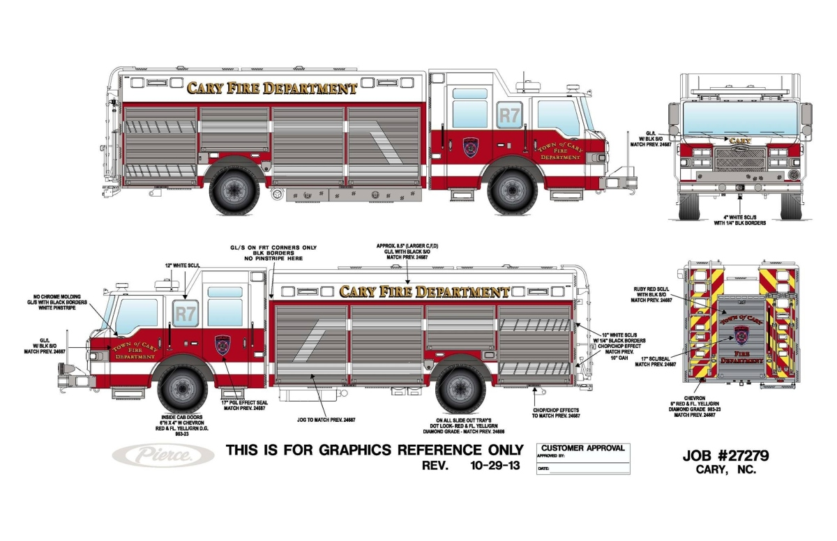 updated drawing of carys new rescue and engine legeros fire blog archives 2006 2015