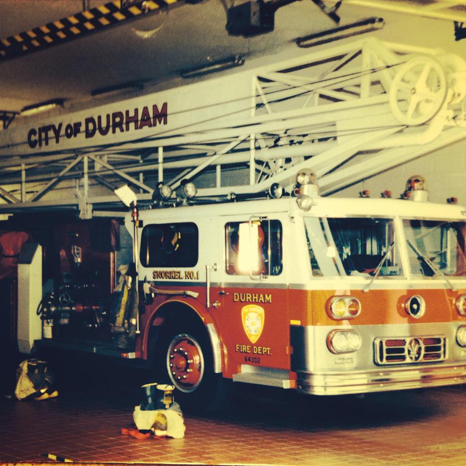 Durham Fire Department History On Facebook Legeros Fire Blog