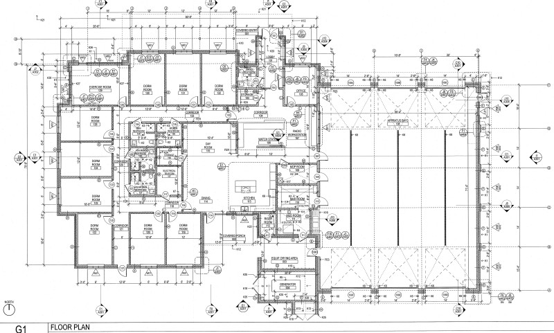 Legeros fire blog archives 2006 2015 for Trademark quality homes floor plans