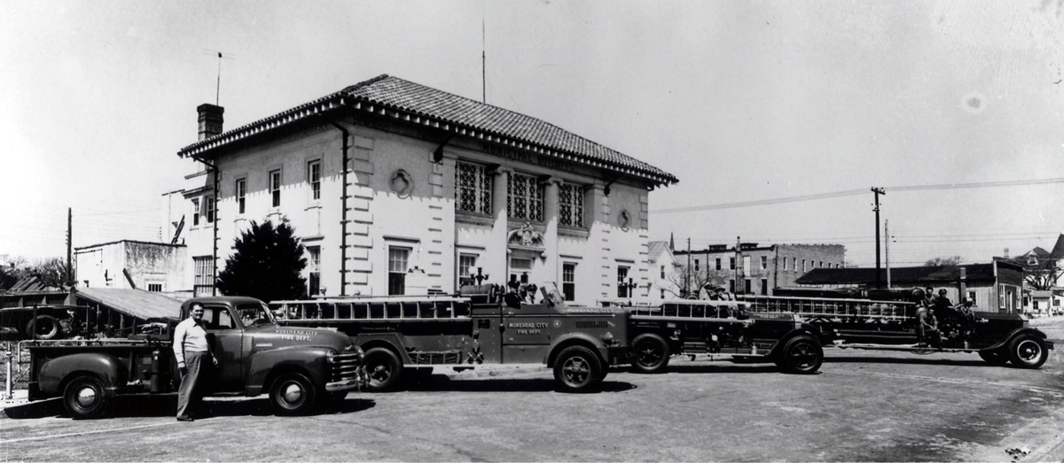 Morehead City Fire Department History Legeros Fire Blog