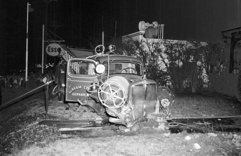 James Dodson Car Crash