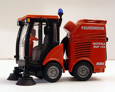 Die Cast Fire And Emergency Vehicles Special